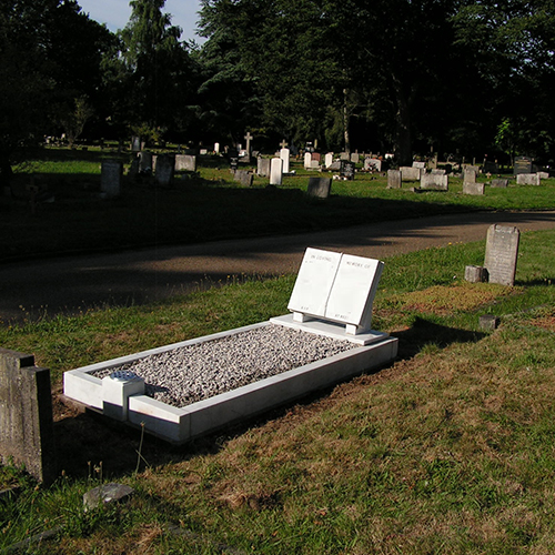 Grave Restoration Cleaning