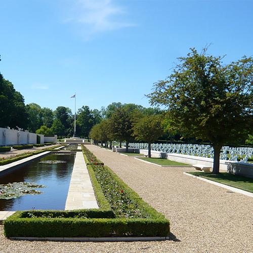 Cemetary - Memorial