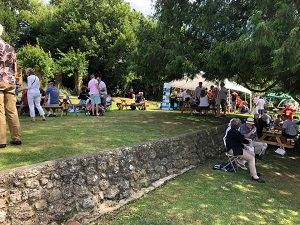 Purleigh Garden Party 3